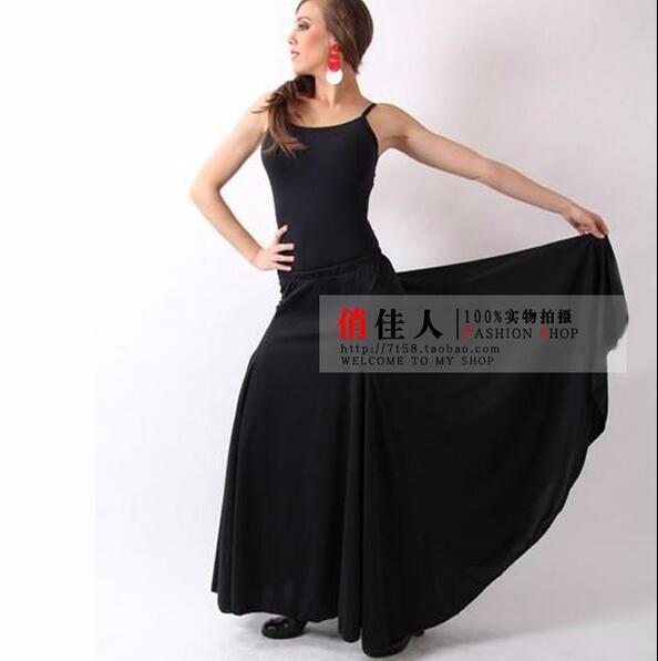 DB23941 flamengo skirt-2