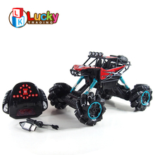 Trending Items Wheel Special RC Drift 4wd Remote Control Acrobatics Dancing Car Toy Cars 1/12 2.4GHz 4WD Off-Road