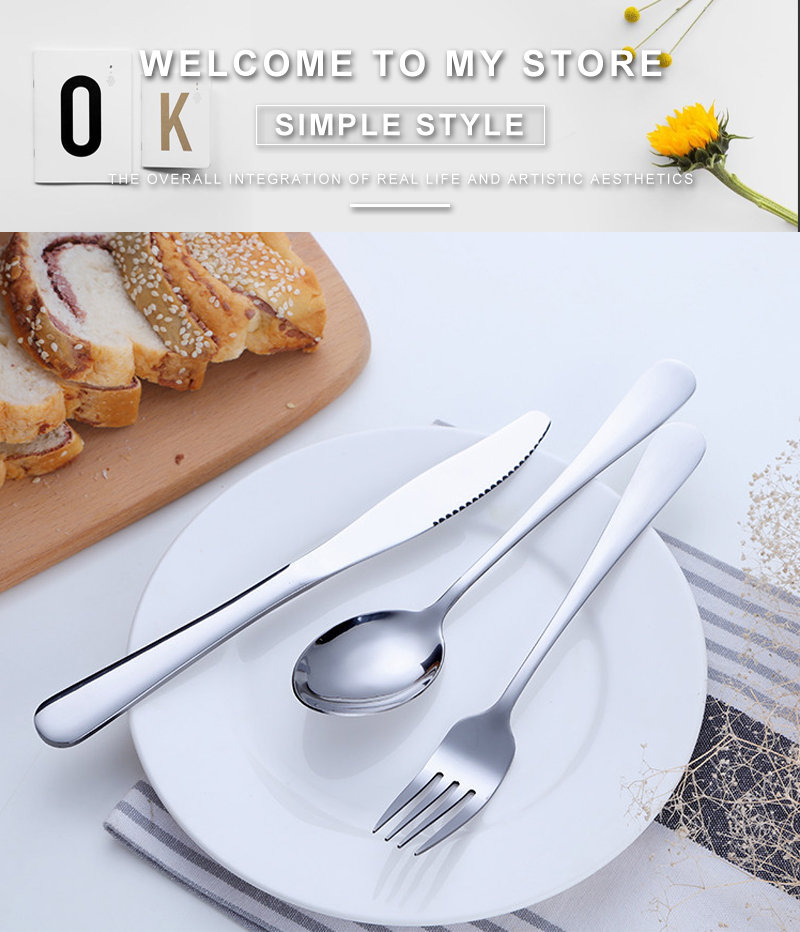 rose gold kitchen cutlery gold (1)