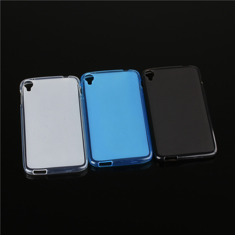 2016 Soft TPU Case For Coque Alcatel One Touch Idol 3 5.5 Case Silicon Back Cover For Fundas Alcatel Idol 3 5.5 Phone Case Capa
