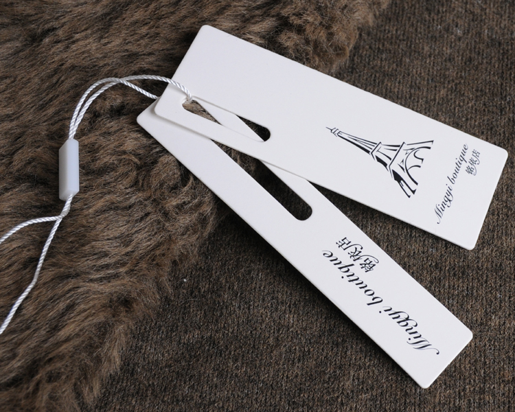 Popular Fabric Hang Tags-Buy Cheap Fabric Hang Tags lots from ...