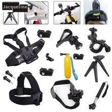 Jacqueline for Accessories Monopod Mount Kit for Sony Action Cam  HDR AS50 AS20 AS100V AS200V AS30V AZ1 FDR-X100V/W 4K Cam