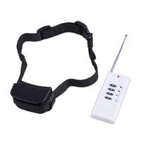 Hight Quality Remote Control Small Dog Pet No Anti Bark Vibration Training Shock Collar FG