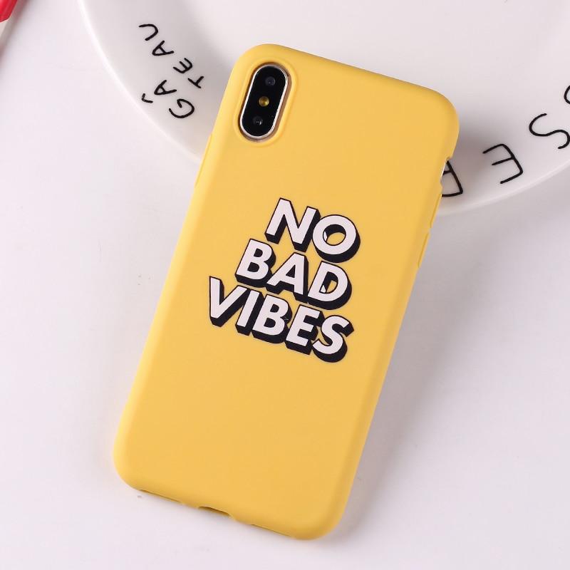 Good Vibes iphone 11 case