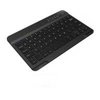 Kablosuz Bluetooth Ultra-ince Klavye Apple IPad Mini1/2/3 Cep Telefonu Tablet PC Android Mini klavye