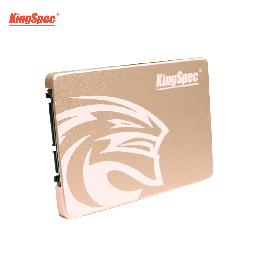 KingSpec 2.5 pollice SATAIII 1 tb SSD DA 500 gb Internal Hard Drive Disk 512 gb SSD P3-1TB HDD HD Per desktop Notebook Server Compresse PC