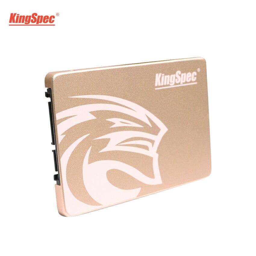 KingSpec 2.5 pouce SATAIII 1 tb SSD 500 gb Disque Dur Interne Disque 512 gb SSD P3-1TB HDD HD Pour ordinateurs de bureau Portable Serveur Comprimés PC