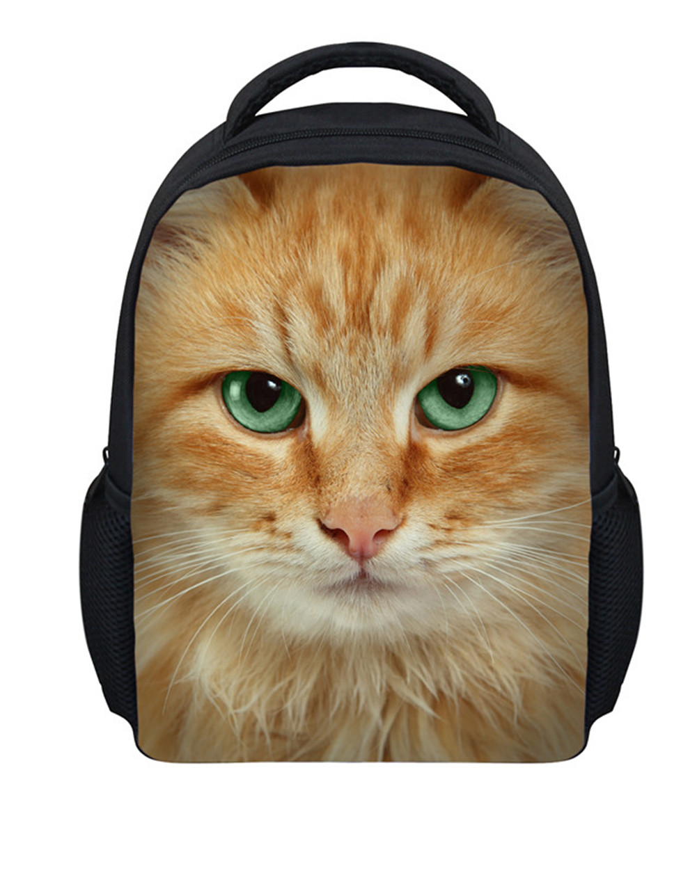 Thikin 2019 Cute Animals Preschool Packie Backpack for Kids Pupil 39 s Cat Schoolbag Good Children 39 s Day Present in Backpacks from Luggage amp Bags