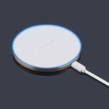 Antye Qi Wireless Charger Charging Pad for iPhone 8 8 Plus X Samsung Note 8 Galaxy S8,S8 Plus,S7,S6,S6 Edge+
