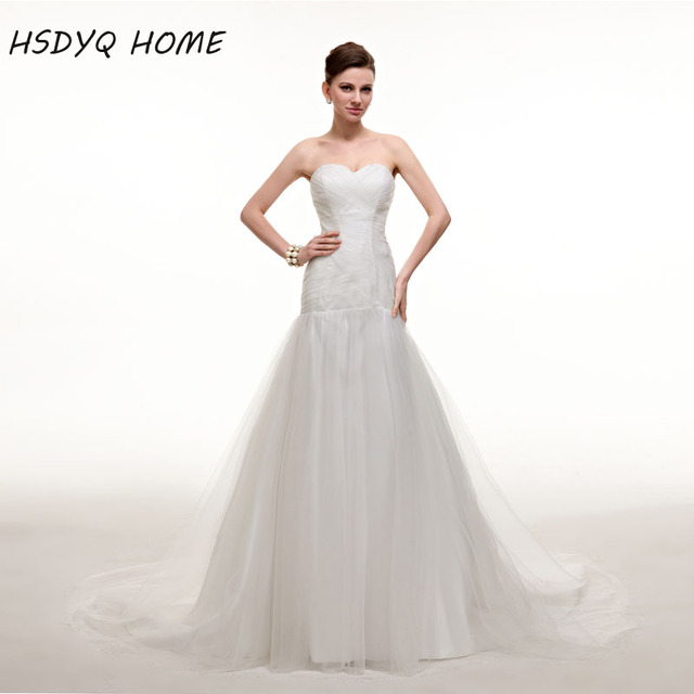in stock wedding dresses amazing mermaid bridal gowns best selling