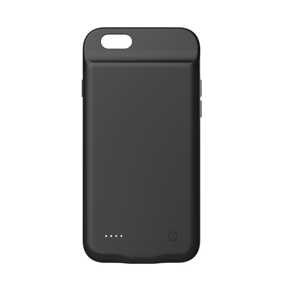 Neng Battery Charger Case for iPhone 7 8 plus 3000mAh & 4000mAh Power Bank Cover Case For iPhone 6 6 plus External Battery Pack iPhone