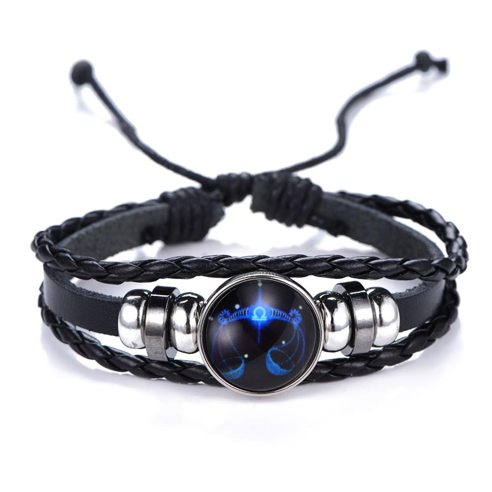libra bracelets