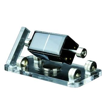 Magnetic Suspension Brushless Motors Mendocino Motors Solar Motors Send Men's Gifts Decorations solar generator фото