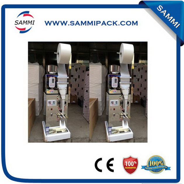 3 in 1 full automatic 2-100g tea bag packing machine