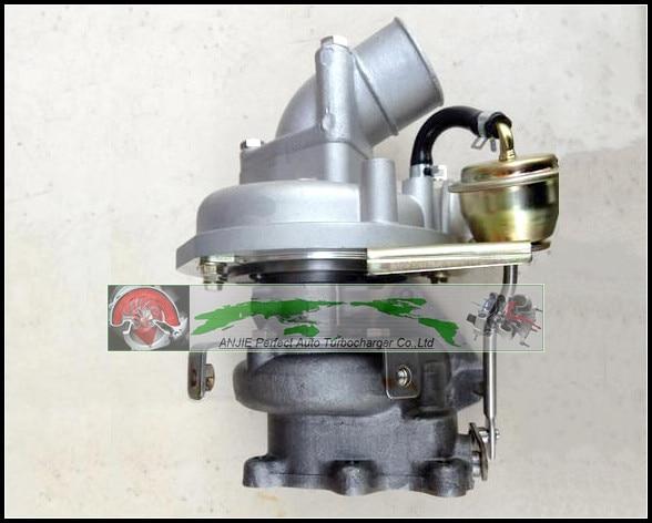 Free Ship Turbo For NISSAN Navara D22 ZD30 FRONTIER Datsun ZD30EFI 3.0L HT12-19B 14411-9S000 14411-9S00 14411-9S002 Turbocharger