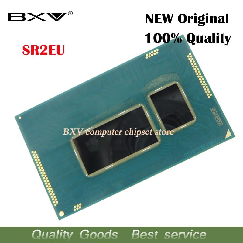 i3 6100U SR2EU i3 6100U BGA Chipset 100 New
