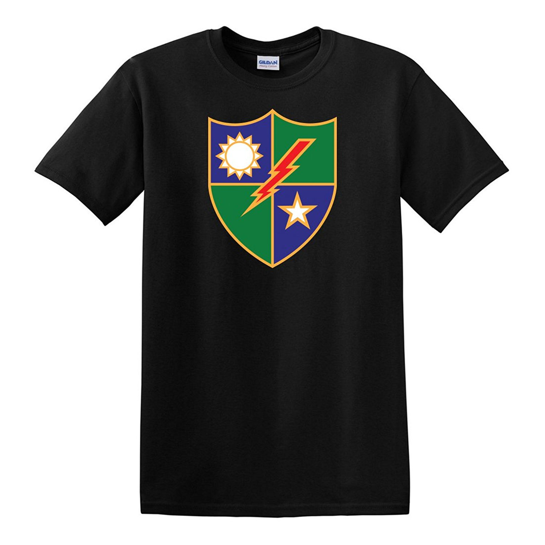 75th Ranger Regiment Cotton Shirt-10467