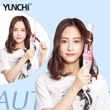 Automatic Hair Curler Nourish Hair Curly