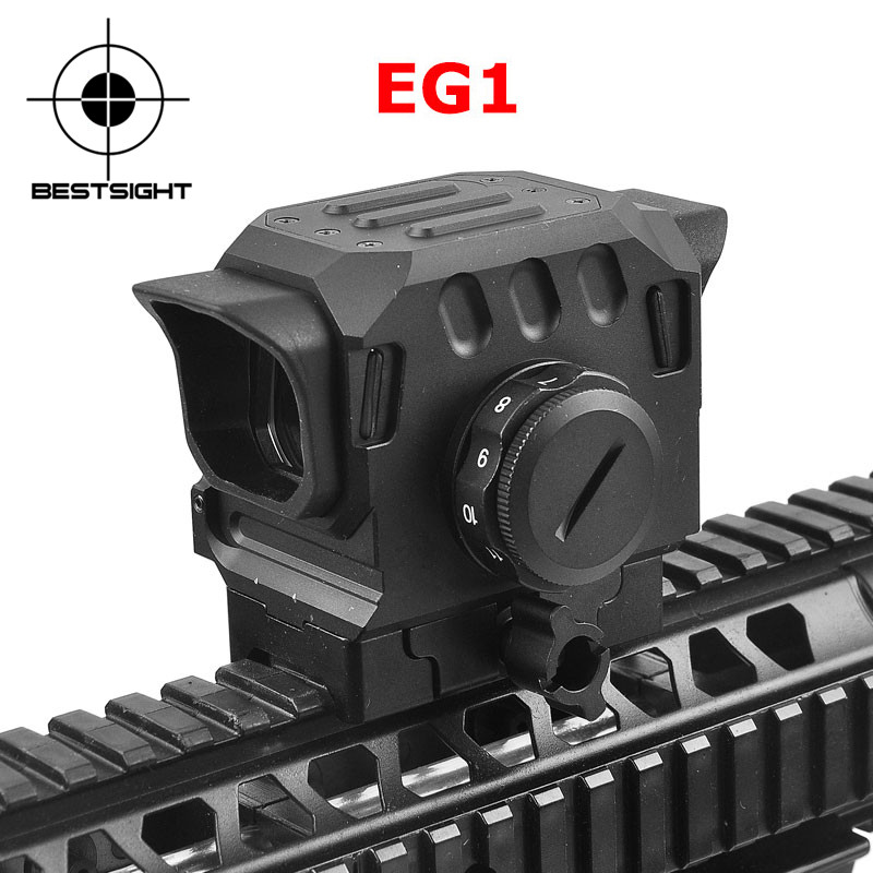 Optical 1.5MOA Red Dot Sight Scope Reflex Sight Holographic Sight for 20mm Rail Hunting Rifle Scopes CazaOptical 1.5MOA Red Dot Sight Scope Reflex Sight Holographic Sight for 20mm Rail Hunting Rifle Scopes Caza