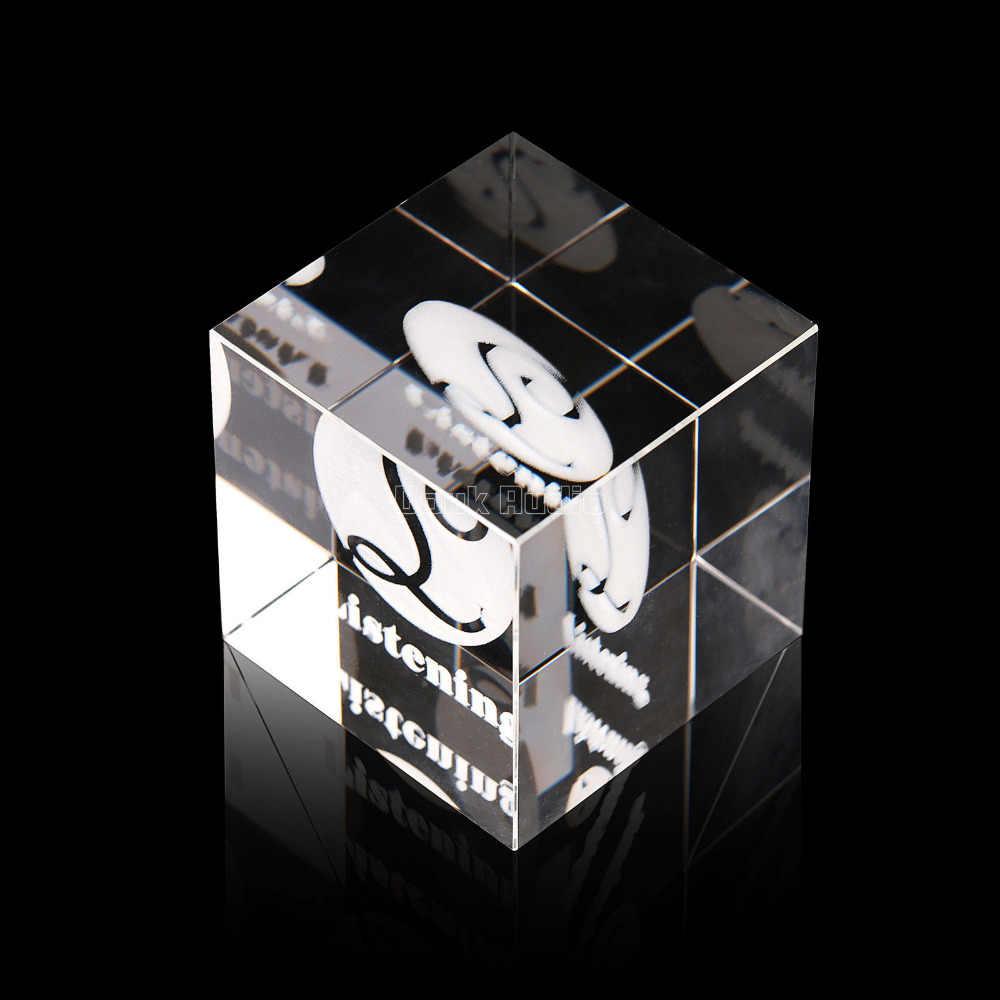 2017 Новый Douk Adio Mini Hi-Fi Кристальный тон тюнинг демпфирующий космический резонанс для домашних аудио устройств