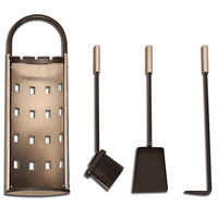Fireplaces Tools For Sale 3 Set Lot