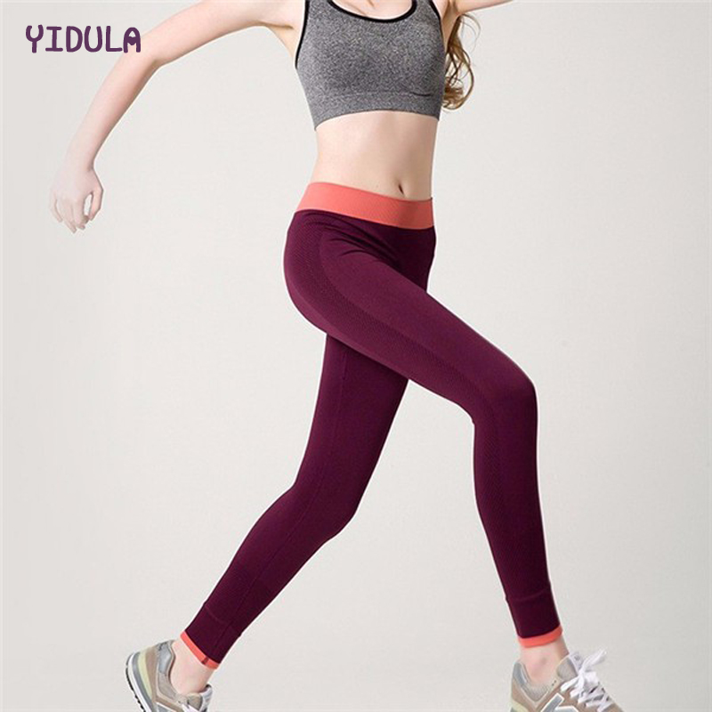f8052fb70 Women s Clothing US Women Sports YOGA Workout Gym Fitness Leggings Pants  Athletic Trousers S-XL