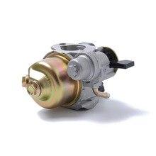 Для Honda карбюратор GX160 GX200 5,5 hp 168F 170F Мощный водяной насос с чашкой осадков