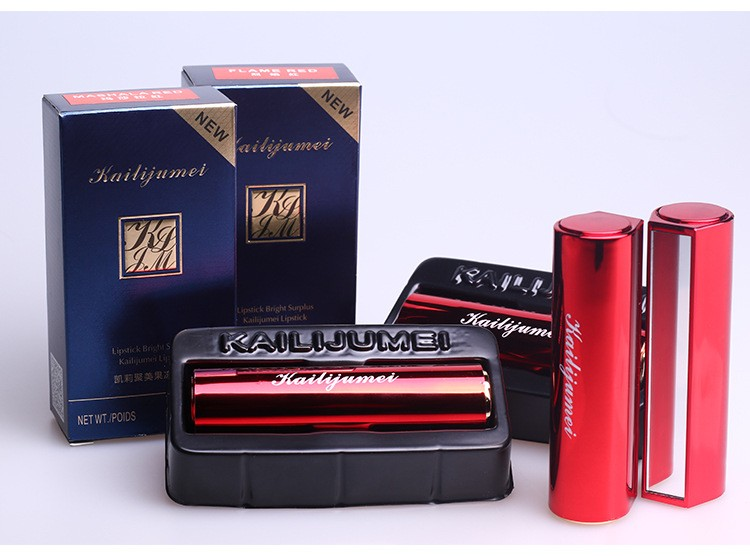 Batom cuidados comstics Jelly Lipstick : For Kyli Batom Jenner