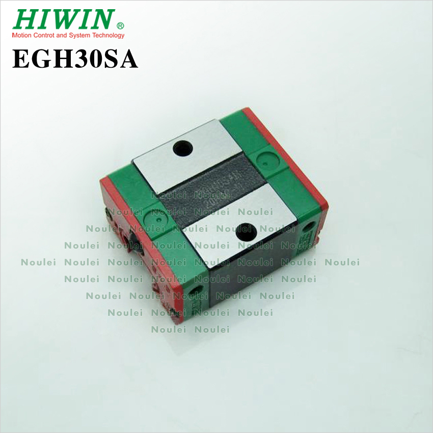 цены на HIWIN EGH30SA Guide Block for 30 Linear rail EGH30 SA CNC parts