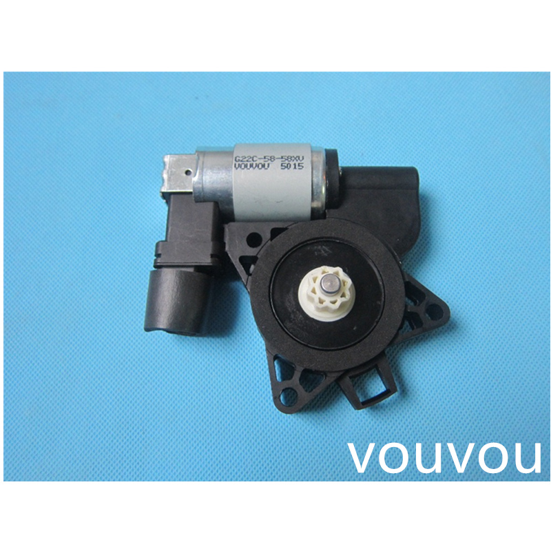 Free Shipping Original Door Power Window Lift Motor For Mazda 3 Mazda 6 CX7 CX9 G22C-58-58X