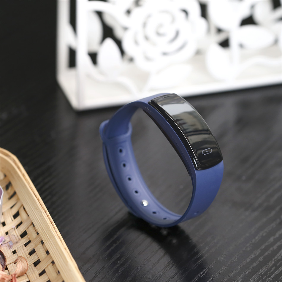 Diggro QS90 Blood Pressure Smart Bracelet Heart Rate Monitor Blood Oxygen Monitor IP67 Fitness Tracker for Andriod IOS VS QS80 21