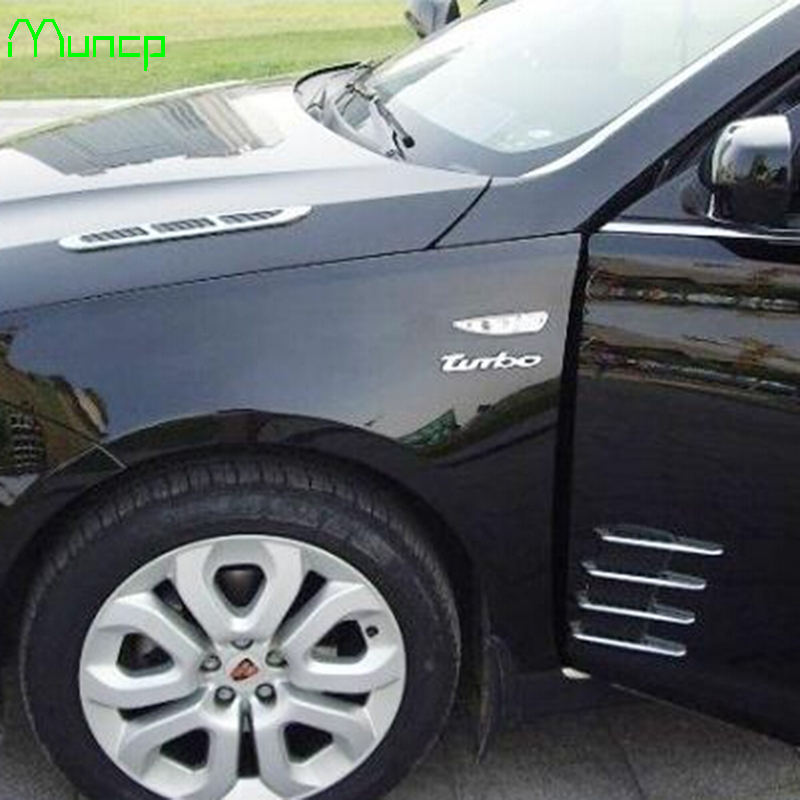 Muncp მანქანის სხეულის - მანქანის ექსტერიერის აქსესუარები - ფოტო 2