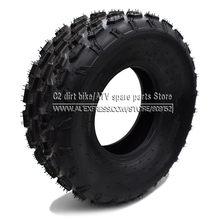 8 Polegada atv pneu 19x7. 00-8 quatro rodas vehcile motocicleta apto para 50cc 70cc 110cc 125cc pequeno atv rodas dianteiras ou traseiras