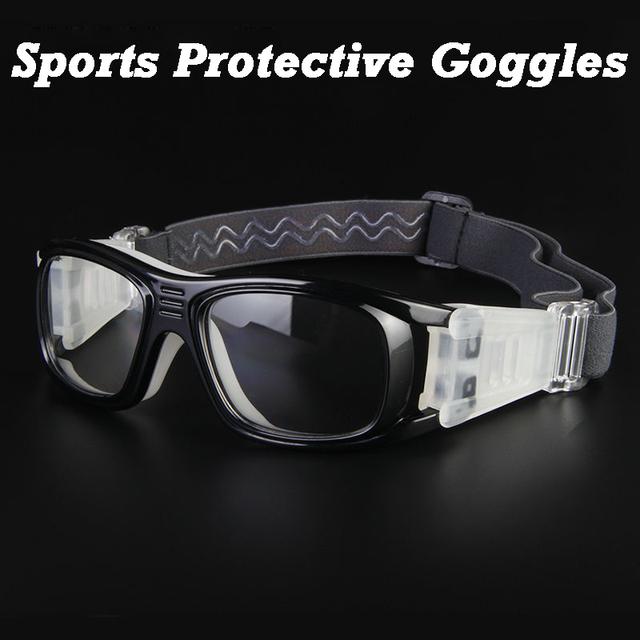 ENVÍO GRATIS Baloncesto Fútbol fútbol Deportes Gafas Protectoras Gafas de Seguridad Gafas de Deporte Gafas de Goteo