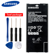 Original Samsung High Quality EB-BG610ABE Battery For GALAXY ON7 G6100 J7 2016 Edition 3300mAh