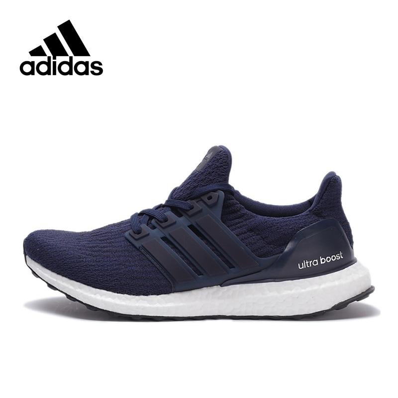 Novedad Original oficial Adidas Ultra Boost hombres zapatillas de correr zapatillas de tenis Hombre Zapatos de invierno clásicos