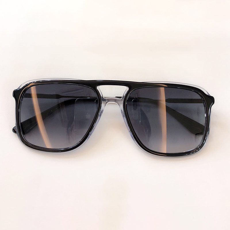 2019 Retro Square Sunglasses Women Men Brand Driving Outdoor Sun Glasses Female Oversized Sunglasses Metal Frame