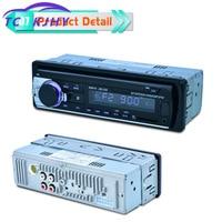 Wireless Receiver Bluetooth Decoders Car MP3 SD Card Hands free Remote Control Stereo DIY Speaker Module FM Radio USB SD Card