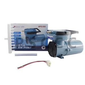 Image 2 - 100W MPQ 905 oxygen pump, DC vehicular oxygen pump, oxygen machine,Air compressor.MPQ905 DC air