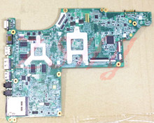 for hp Pavilion DV7 DV7T DV7-4000 laptop motherboard 605498-001 DA0LX8MB6E1 ddr3 Free Shipping 100% test ok цена в Москве и Питере