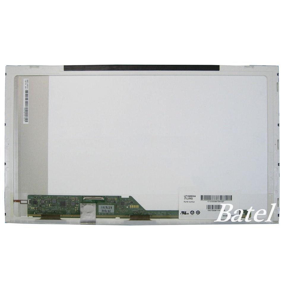 купить Display for HP Elitebook 8540P Laptop 15.6 HD+  1600x900  LED Screen Matrix Glossy LCD Replacement по цене 3165.37 рублей