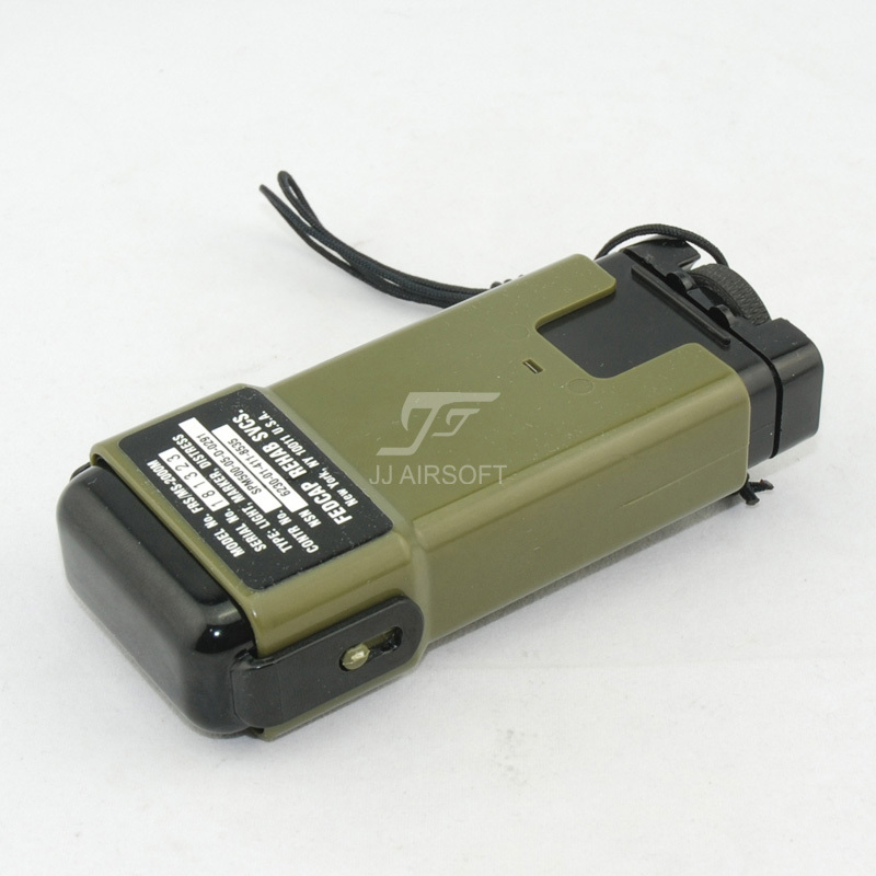 ACR Artex MS-2000 Military-Spec Strobe Light FREE SHIPPING (ePacket/HongKong Post Air Mail)