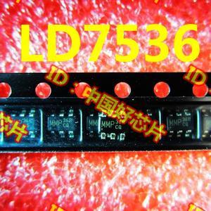 1 шт. /лот LD7536 LD7536RGL экран 36 SOT23-6 в наличии на складе