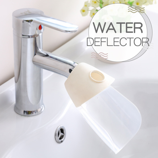 kids bathroom accessories baby faucet extender faucet extender for kids nozzle water tap sink extender home kitchen sink faucet 1
