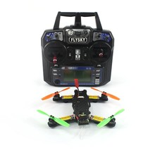 Tarot 2.4G 6CH RC Mini Racing Drone 130MM 520TVL HD Camera CC3D Quadcopter PNF/RTF (No Battery) DIY TL130H1 Combo Set F17840-B