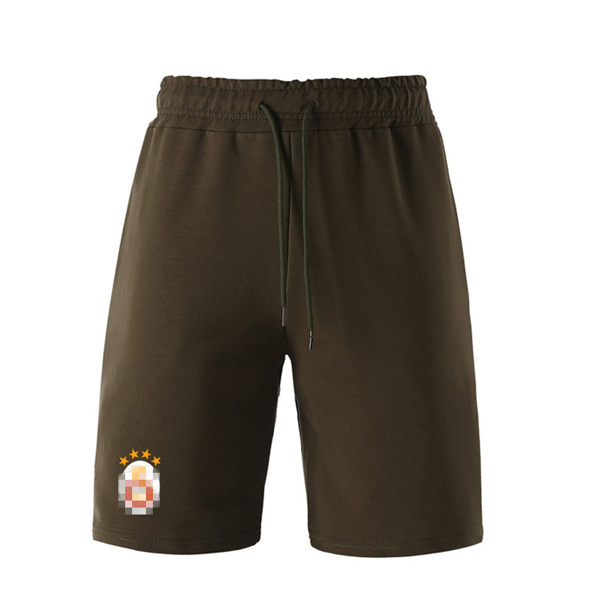 shorts-Army green
