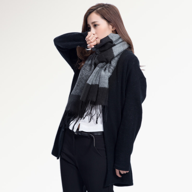 #Fashion Winter #Scarf #Women Designer Scarves Soft #boygrl 2