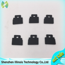 10pcs/ lot Roland dx4 head wiper for Roland XJ SP VP RS XC SJ FJ 540 640 740 serial printer solvent base dx4 printhead wiper