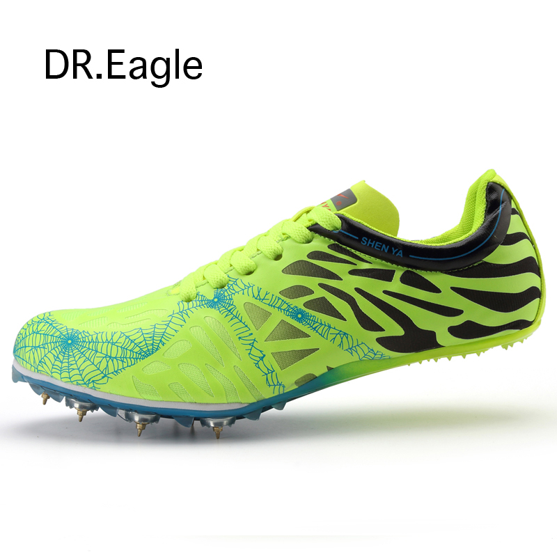 Best Mens Sprinting Shoes