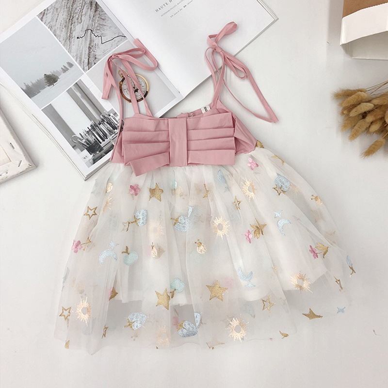 Baby Girl Dress Summer 2019